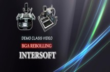 L3 BGA Rebolling Demo Video