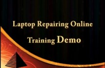 Laptop Repairing Online Training