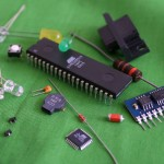 SMD Electronics Training