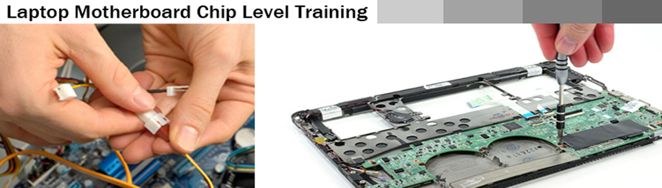 Laptop Chip Level Training